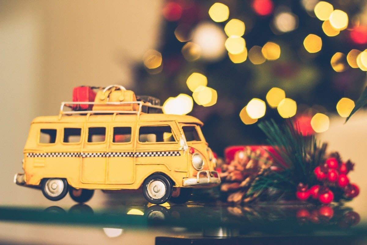 Avoid Christmas New Year Travel