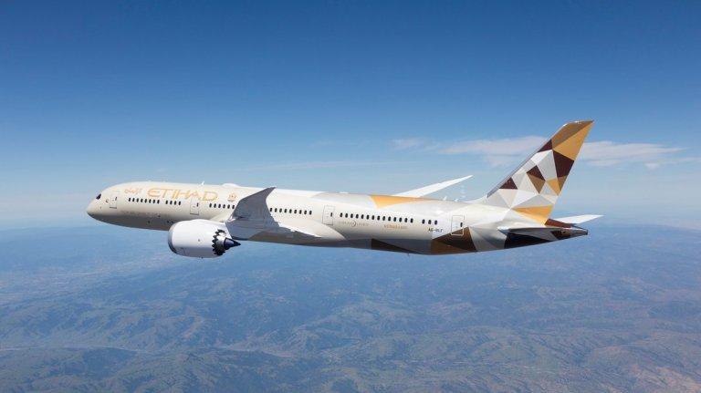 Etihad Airways Global Student Offer