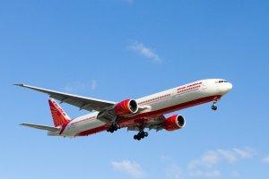 International Flights December 03