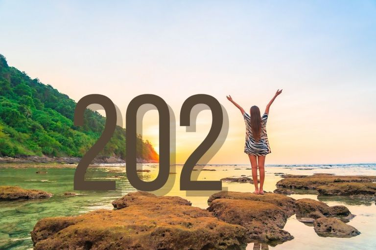 New Year Getaways In India