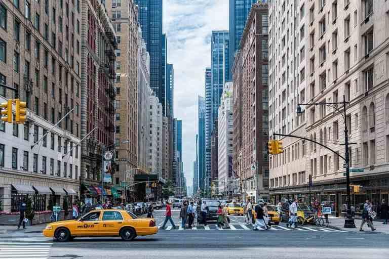 Quarantine Mandatory NYC Travellers
