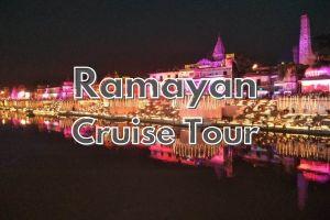 Ramayan Cruise Service