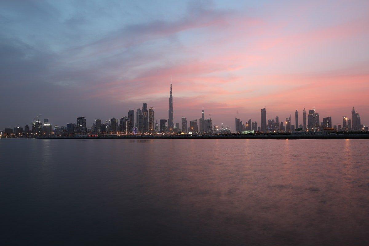 Abu Dhabi Updates Rules To Enter