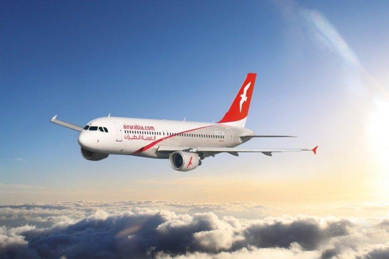 Air Arabia UAE-India Flight Offer