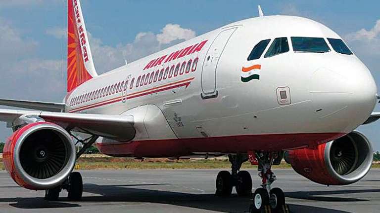 Air India Refunds through GDS