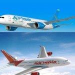 Air Tanzania Air India Agreement
