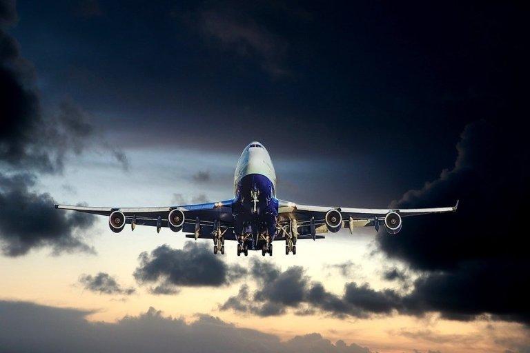 Air Travel Demand Uncertain CAPA