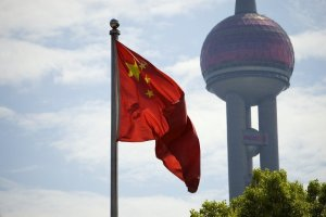 China Impose Lockdown Beijing