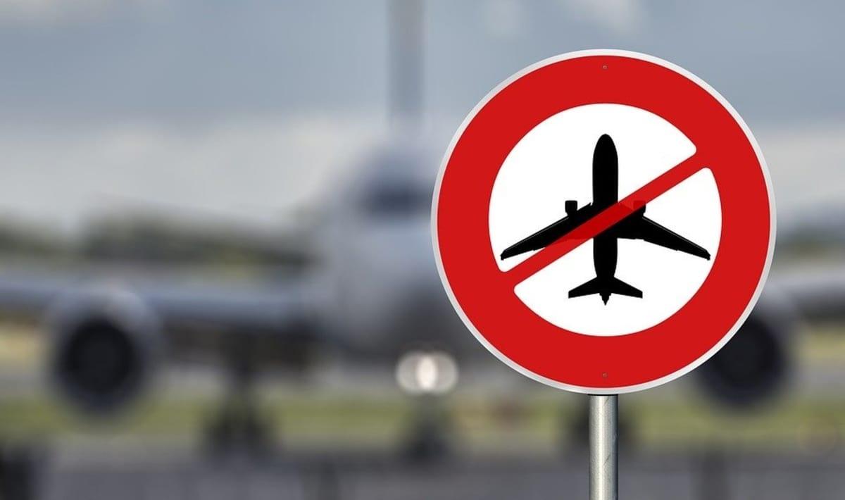 DGCA Extends Ban On International Flights