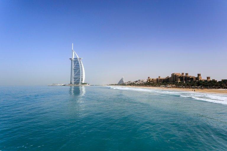 Dubai New Travel Protocols