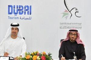 Dubai Tourism GDRFA Special Visas
