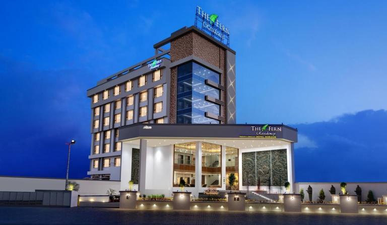 Fern Hotels To Open 8 New Properties