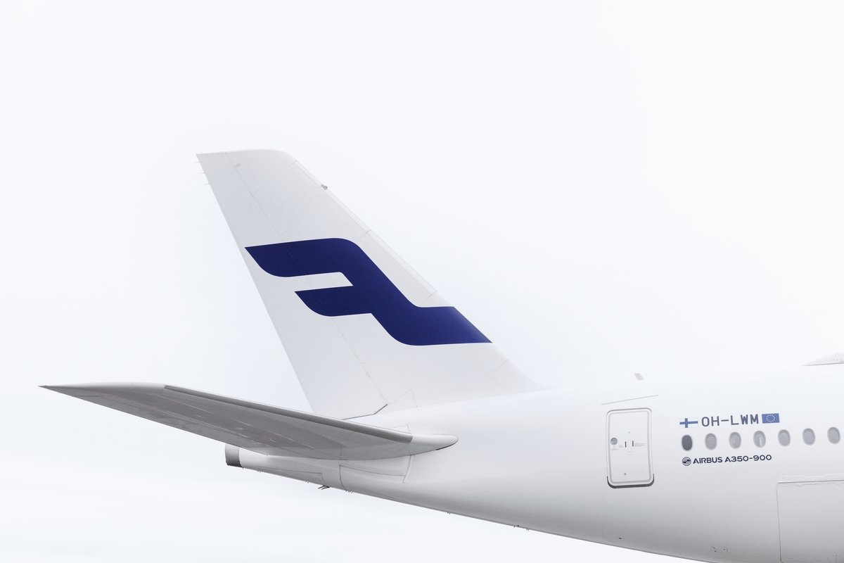 Finnair Re-Starts Flights UK Ireland