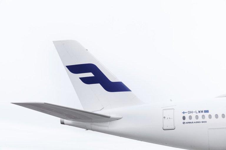 Finnair Re-Starts Flights UK Ireland