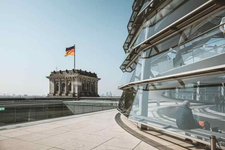 Germany Extends Lockdown
