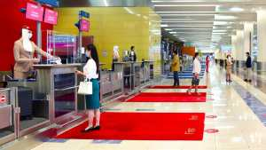 New Requirement For Dubai Arrivals