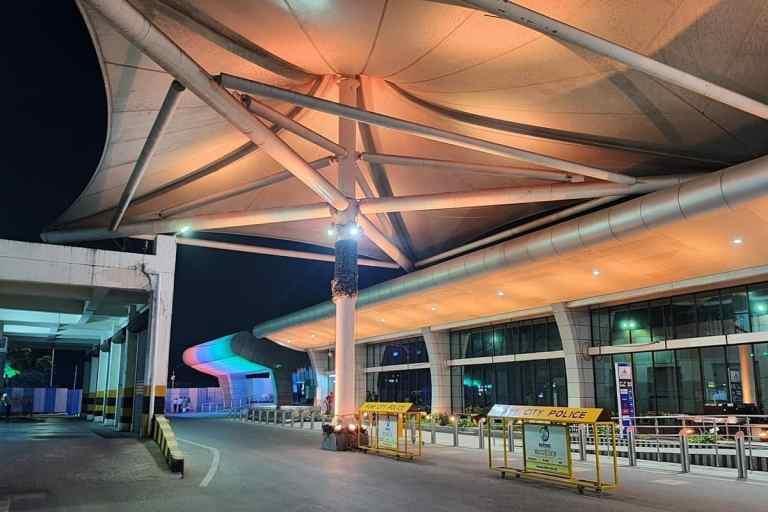 Pune Airport Will Be Shut