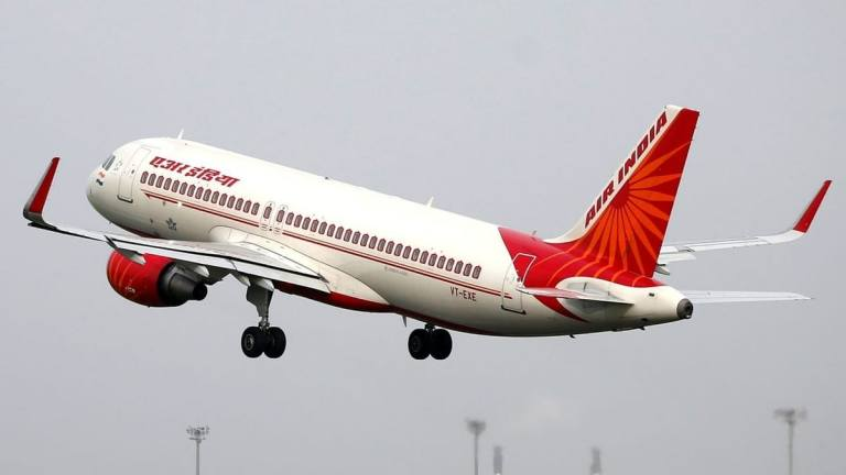 SIA Tata Sons Bid Air India