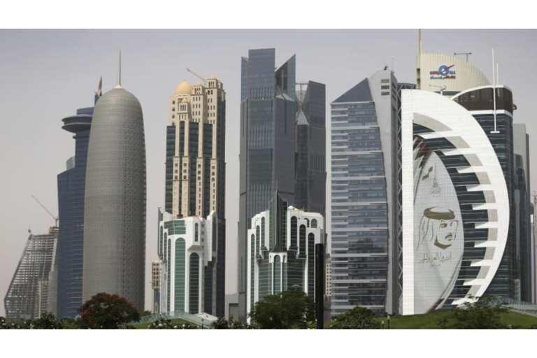 Saudi Arabia Lift Qatar Embargo