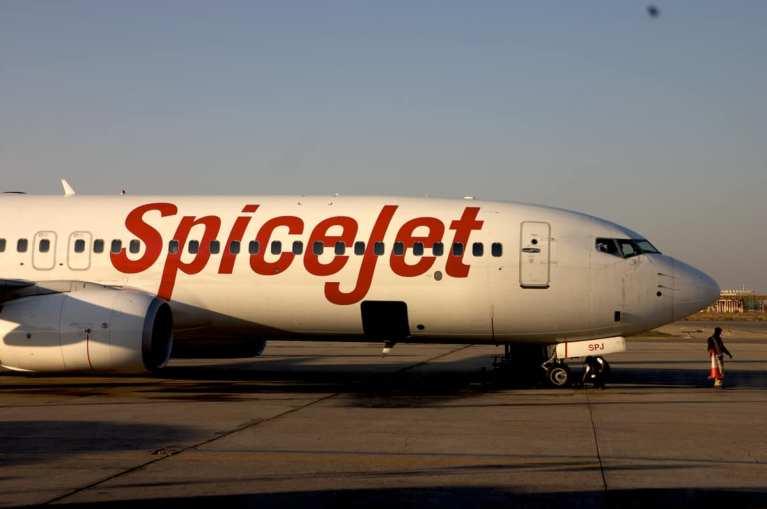 SpiceJet Ras Al Khaimah flights