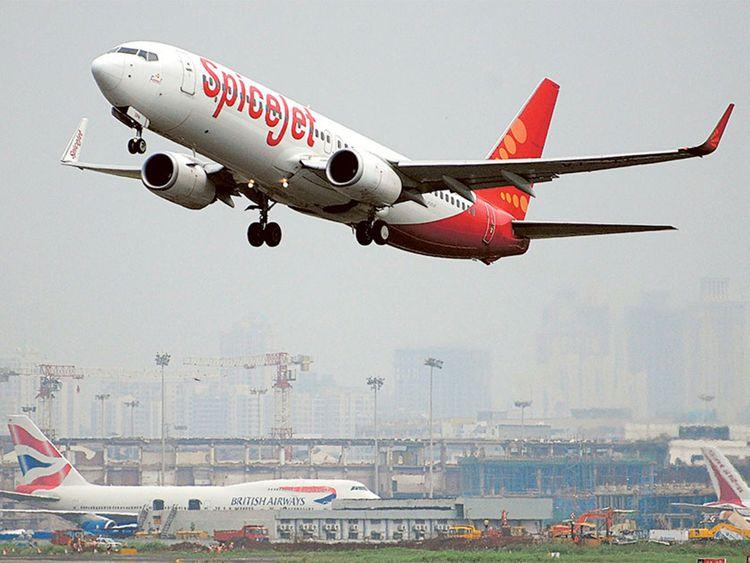 Spicejet Delhi Sikkim Flights
