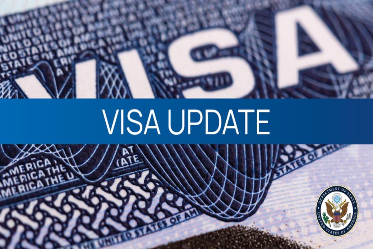 US Embassy Resume Visa