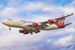 Virgin Atlantic Boeing 787 Deal