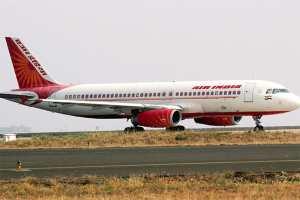 Air India Hubballi Mumbai Airbus