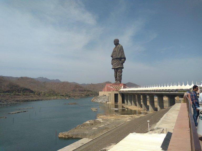 Govt ADTOI Statue Of Unity