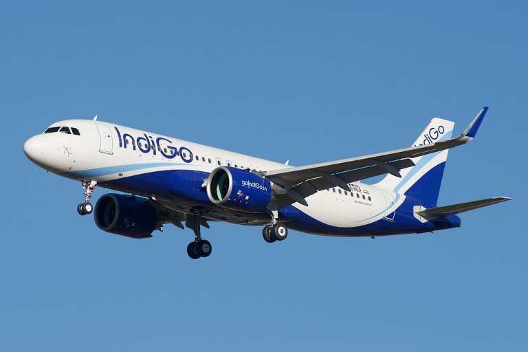 IndiGo Flights From Durgapur