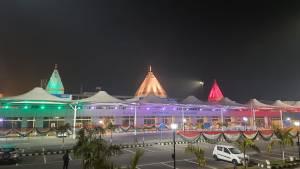 Jammu Airport To Remain Closed