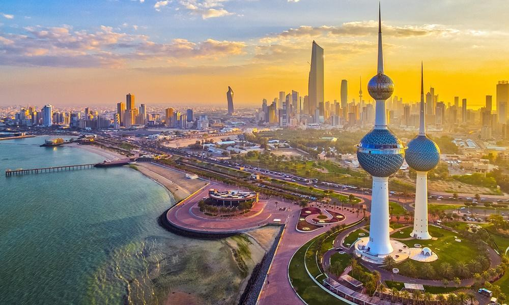 Kuwait To Close Sea Land Borders