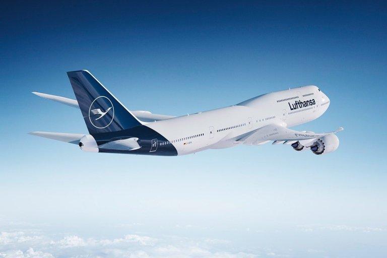 Lufthansa Bond 1.6 Billion Euros