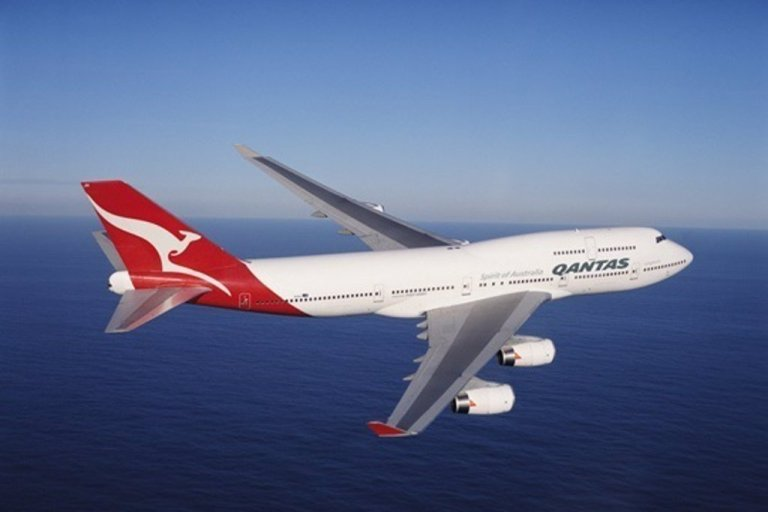 Qantas Jetstar To Resume International Flights