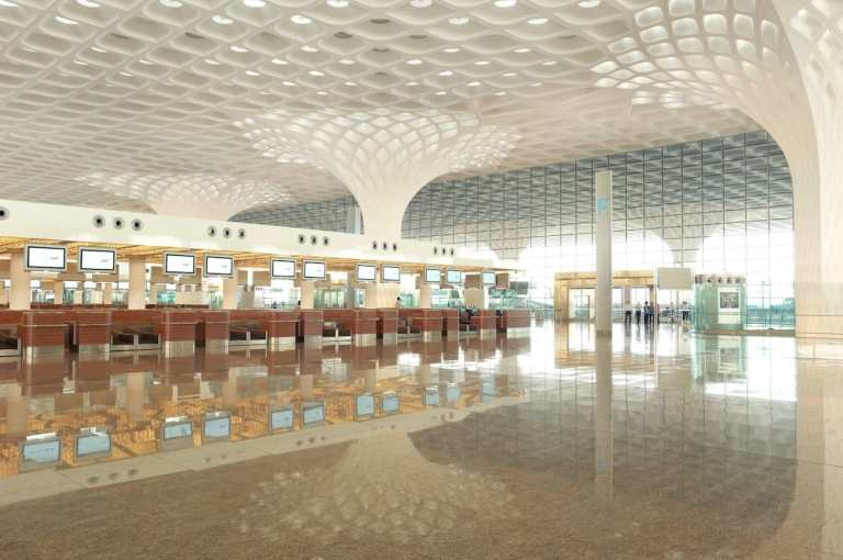 Terminal 1 of Mumbai Airport To Reopen
