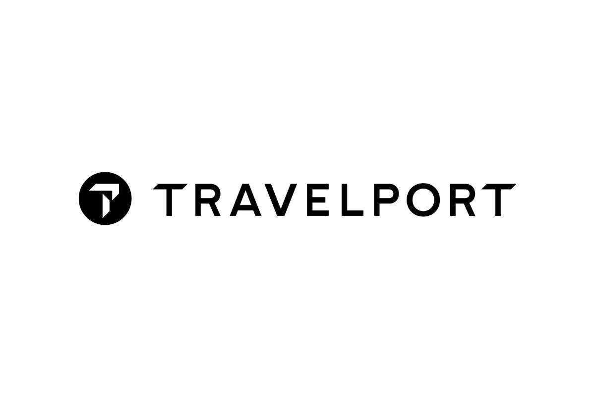 Travelport new visual identity
