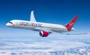 Virgin Atlantic Free Date Changes