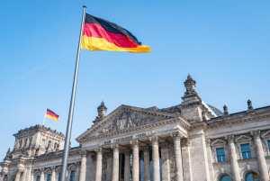 Germany To Extend Coronavirus Lockdown