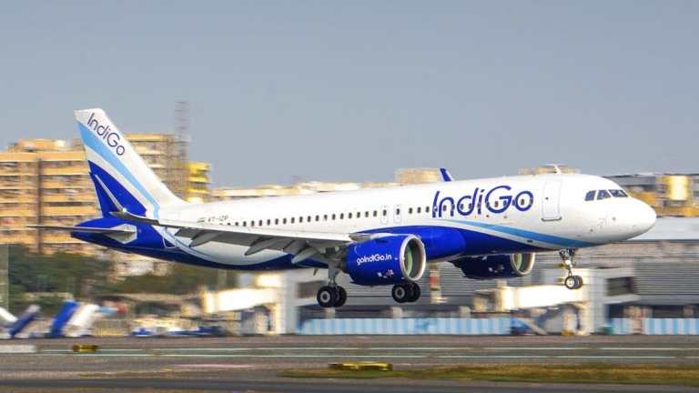 IndiGo Rajkot Flights