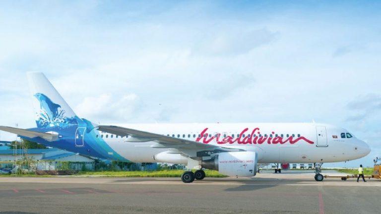 Maldivian Direct Flights From Maafaru To Mumbai