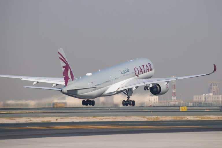 Qatar Airways Removes RT-PCR Test Requirement