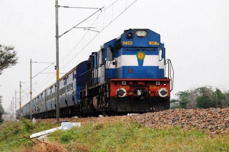 Railway Holi Special Trains
