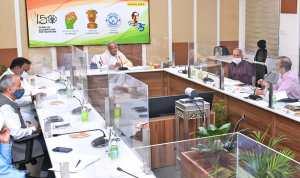 Rajasthan Makes Negative Covid-19 Report Mandatory