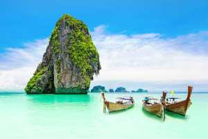 Thailand Plans To Reopen For International Tourists