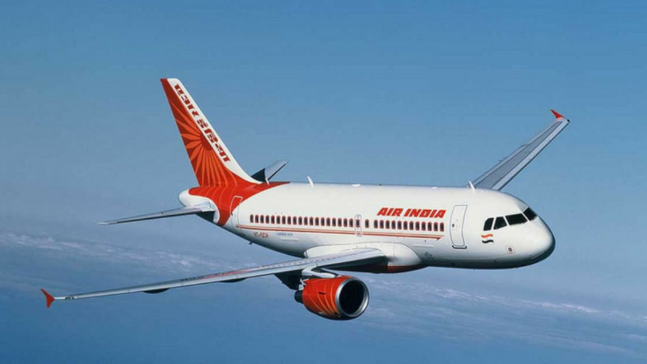 Air India Flight Schedule For April