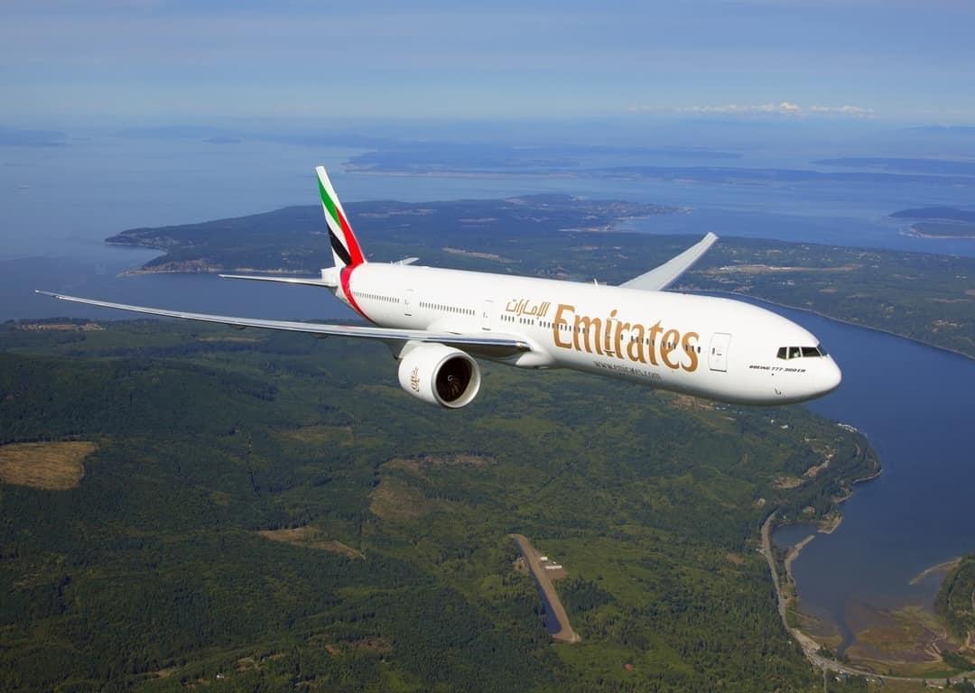 Emirates Updates Booking Policies