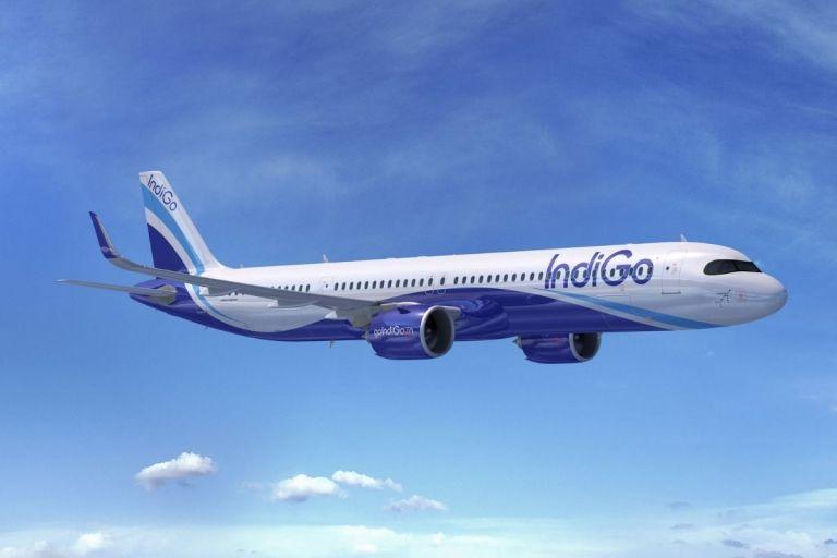IndiGo No Change Fees On Domestic Flights