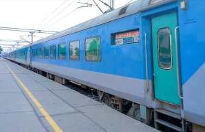 Indian Railways To Start Special Trains