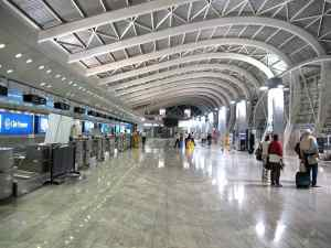 Mumbai Airpoart To Operate All Flights From Terminal 2