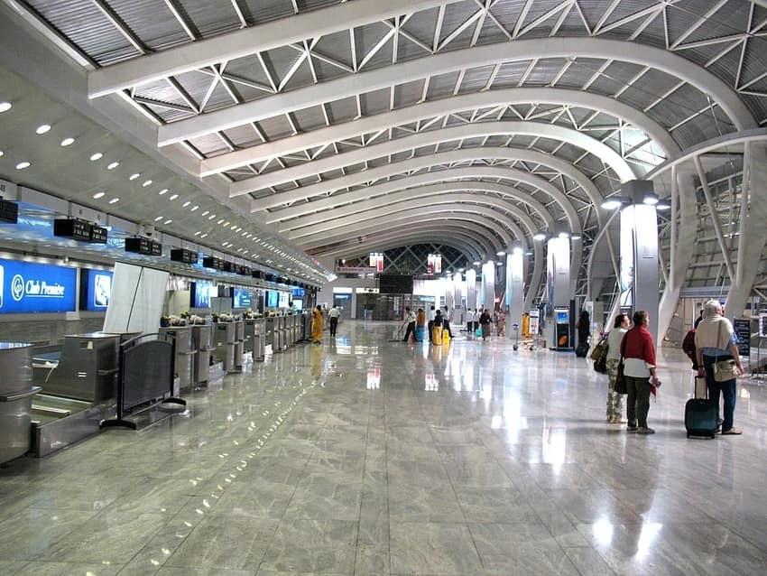 Mumbai Airpoart To Operate All Flights From Terminal 2